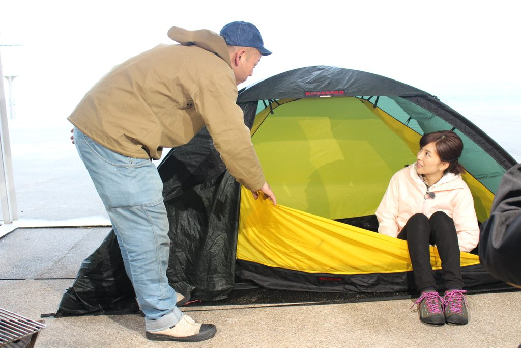 Person, Human, Tent