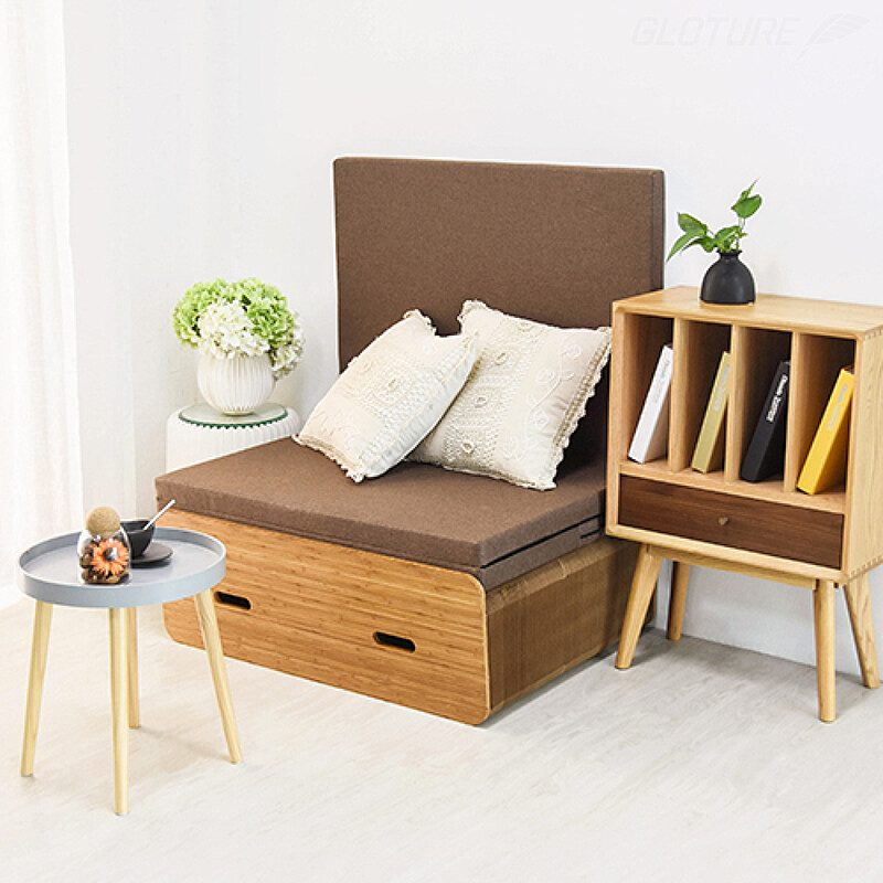 Furniture, Table, Bed