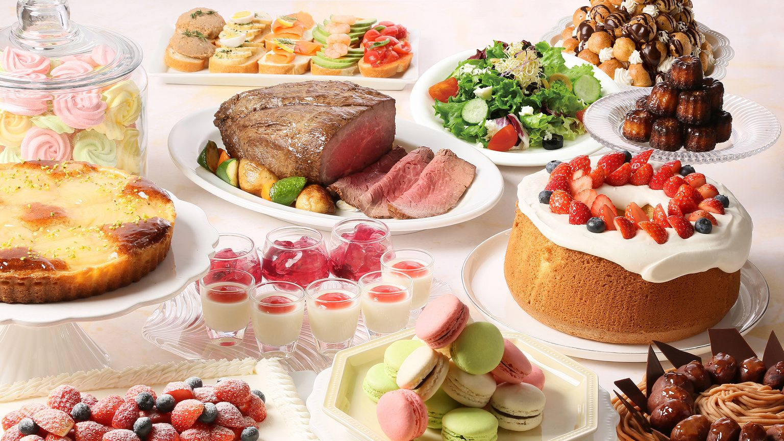 Meal, Food, Confectionery