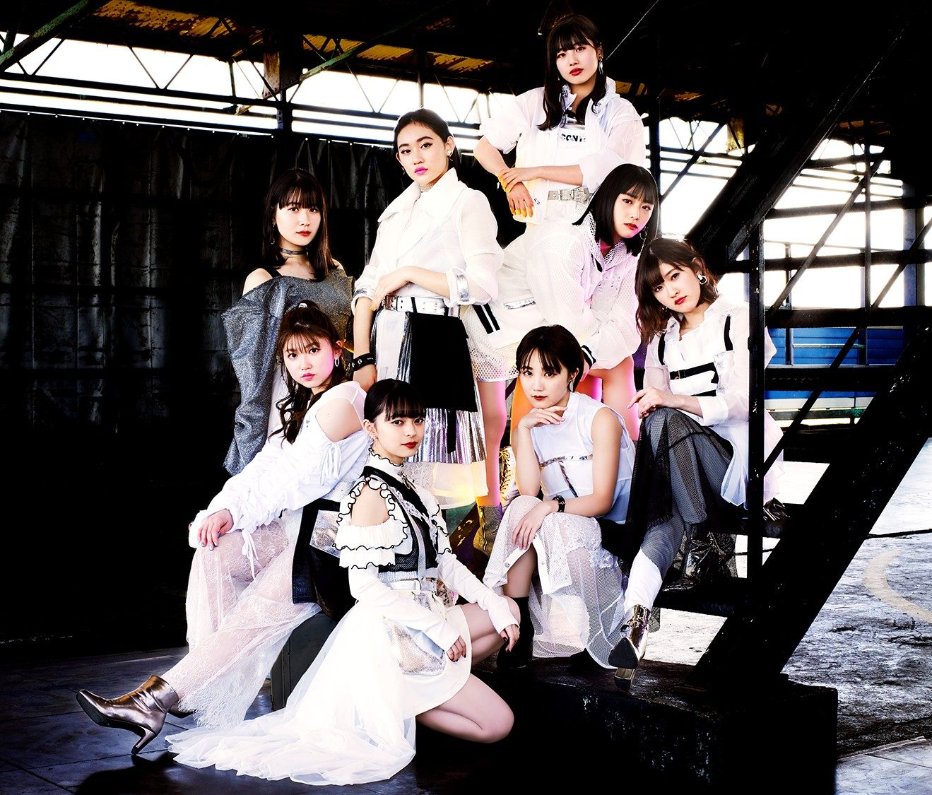 『Hello! Project 2020 Autumn 〜The Ballad〜 Extra Number』のアンジュルム