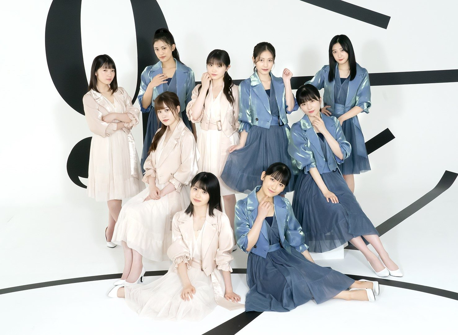 『Hello! Project 2020 Autumn 〜The Ballad〜 Extra Number』のつばきファクトリー